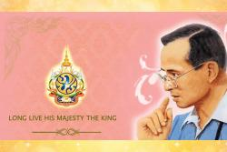 king rama ix memorial day