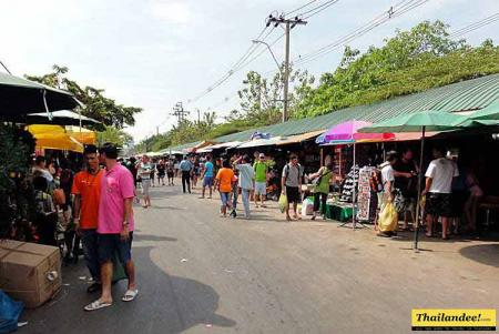 Chatuchak Week End Market