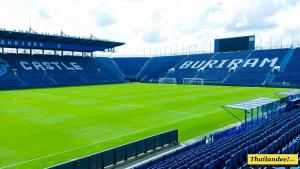 Thunder Castle I-Mobile Stadium Buriram