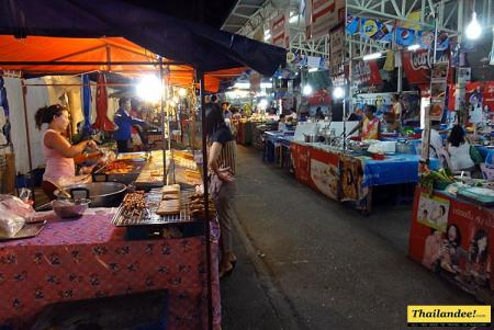 Hua Hin Grand Night Market