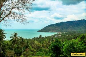 Khanom Viewpoint Khanom