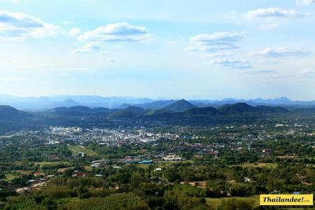 Phu Bo Bit Viewpoint Loei