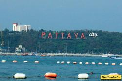 hotels Pattaya
