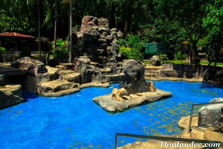 Khao Chaison Hot Springs