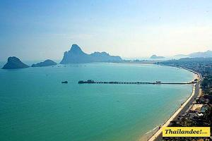 hotels Prachuap Khiri Khan