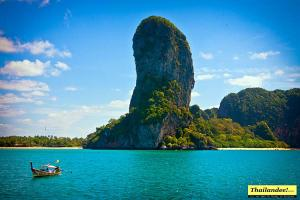hotels Railay