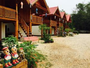 srithong resort
