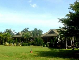 chanthima country resort (chumphon)