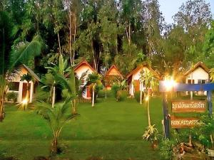 mookanda resort
