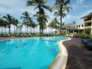 khaolak orchid beach resort-family wing