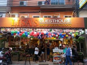lisa guesthouse