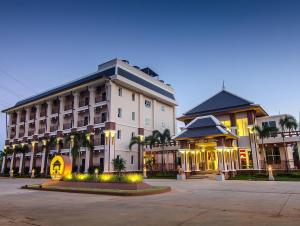 the lake hotel khon kaen