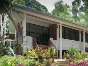 chiang mai mountain home