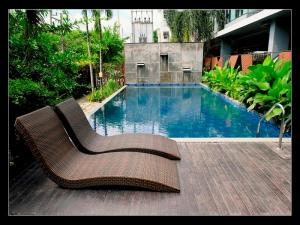 tree boutique resort wiangping- chiangmai