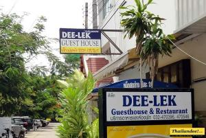 deelek guesthouse and restaurant 2